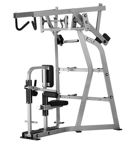 Hammer Strength ISO-Lateral High Row IL-HR - Fitness Trendz USA
