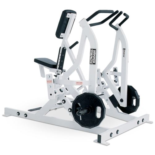 Hammer Strength ISO-Lateral Rowing IL-ROW - Fitness Trendz USA
