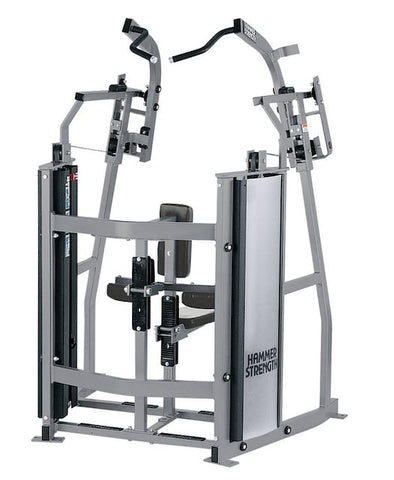 Hammer Strength MTS Front Pulldown - Fitness Trendz USA
