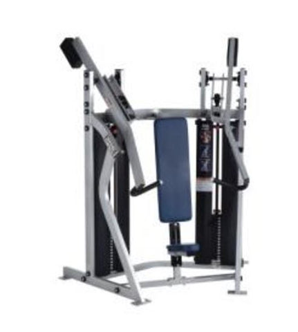 Hammer Strength MTS ISO-Lateral Incline Press - Fitness Trendz USA