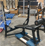 Hammer Strength Olympic Decline Bench - Fitness Trendz USA