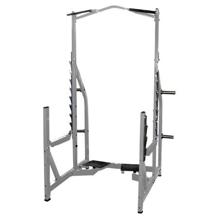 Hammer Strength Olympic Power Rack - Fitness Trendz USA