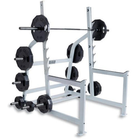Hammer Strength Olympic Squat Rack - Fitness Trendz USA
