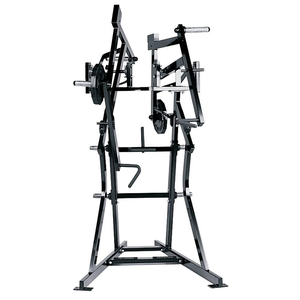 Hammer Strength Plate-Loaded Ground Base Combo Decline - Fitness Trendz USA