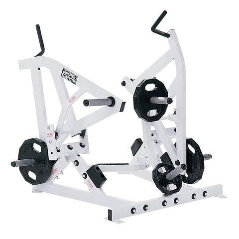 Hammer Strength Plate-Loaded Combo Twist - Fitness Trendz USA