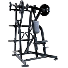 Hammer Strength Plate Loaded Iso-Lateral Low Row IL-LR - Fitness Trendz USA