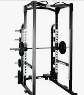 Hammer Strength Power Rack - Fitness Trendz USA