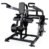 Hammer Strength Seated Dip - Fitness Trendz USA