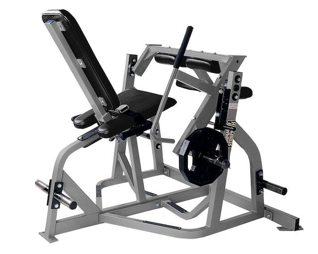 Hammer Strength Seated Leg Curl - Fitness Trendz USA