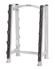 Hoist Barbell Rack - Fitness Trendz USA