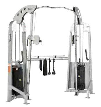 Hoist Dual Functional Trainer - Fitness Trendz USA