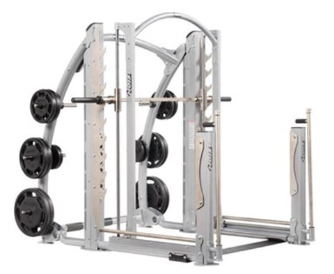Hoist Smith Machine CF 3754 Dual Action - Fitness Trendz USA