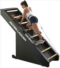 Jacobs Ladder Treadmill Climber - Fitness Trendz USA