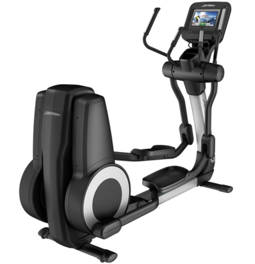 Life Fitness 95X Discover SE Console Elliptical Cross Trainer - Fitness Trendz USA