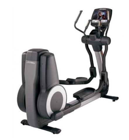Life Fitness 95x Engage Elliptical Cross-Trainer - Fitness Trendz USA