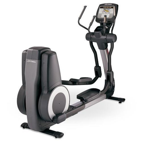 Life Fitness 95X Inspire Elliptical - Fitness Trendz USA