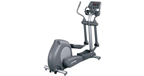 Life Fitness Club Series Elliptical Cross Trainer - Fitness Trendz USA