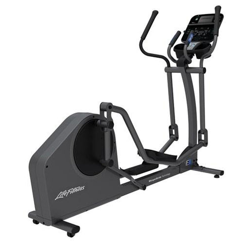 Life Fitness E1 Elliptical Cross Trainer - Fitness Trendz USA