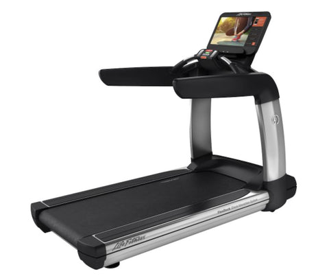 Life Fitness Elevation Series 95Te Treadmill with Discover SE3 HD Console - Fitness Trendz USA
