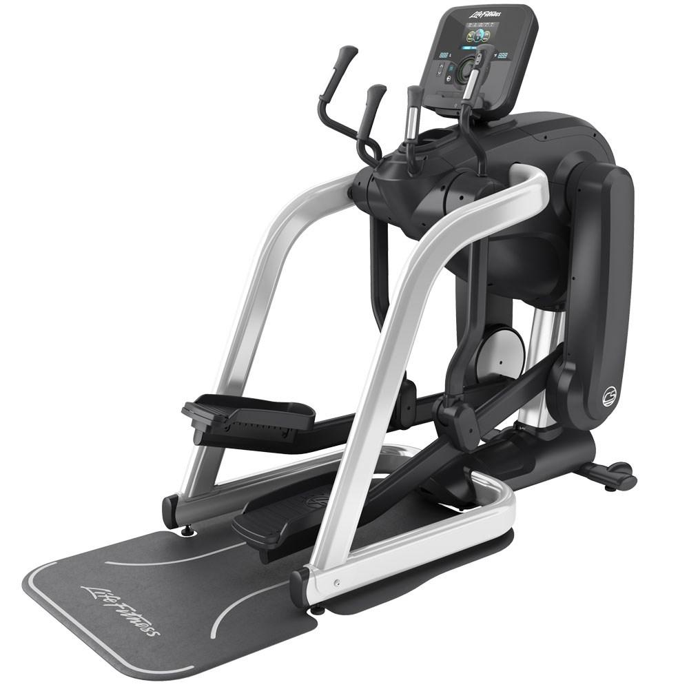 Life Fitness Elevation Series FlexStrider Trainer - Fitness Trendz USA