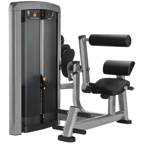 Life Fitness Insignia Series Back Extension - Fitness Trendz USA