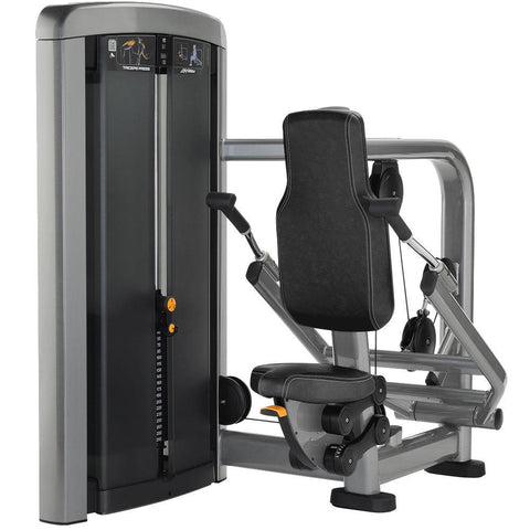 Life Fitness Insignia Series Triceps Press - Fitness Trendz USA