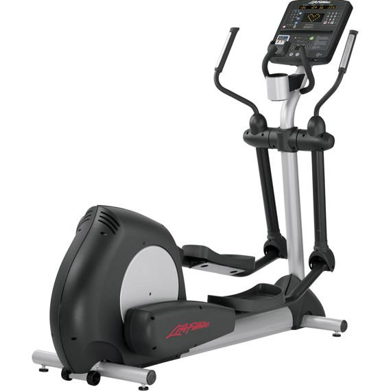 Life Fitness Integrity Series Elliptical Cross Trainer CLSX - Fitness Trendz USA