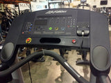 Life Fitness Integrity Series Treadmill CLST - Fitness Trendz USA
