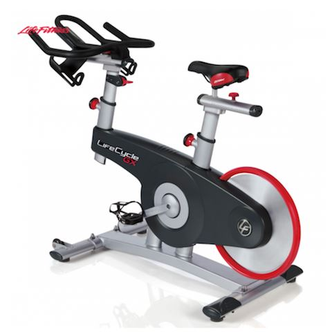 Life Fitness Life Cycle GX Indoor Cycle - Fitness Trendz USA
