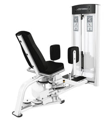 Life Fitness Optima Series Hip Abductor/Adductor - Fitness Trendz USA