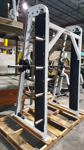 Hammer Strength Pro Series Smith Machine - Fitness Trendz USA
