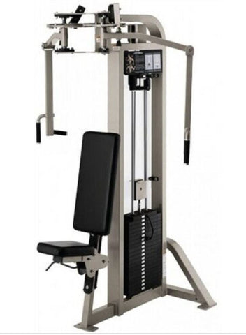 Life Fitness Pro2 Pec Deck/ Rear Delt - Fitness Trendz USA