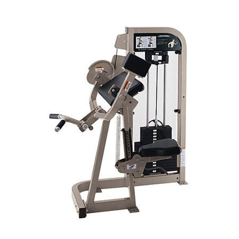 Life Fitness Pro2 Series Biceps Curl - Fitness Trendz USA