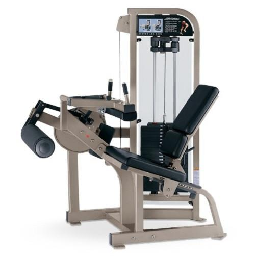 Life Fitness Pro2 Series Seated Leg Curl - Fitness Trendz USA
