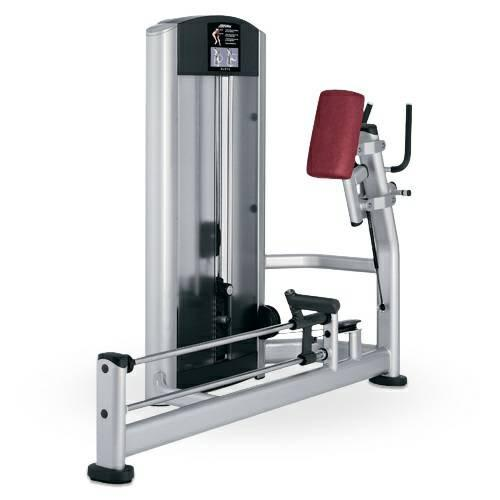 Life Fitness Signature Series Glute - Fitness Trendz USA