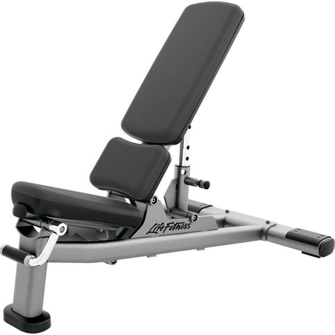 Life Fitness Signature Series Multi Adjustable Bench - Fitness Trendz USA