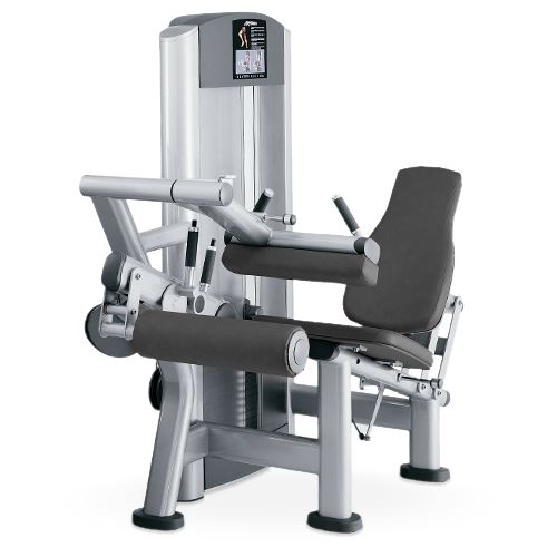Life Fitness Signature Series Seated Leg Curl - Fitness Trendz USA