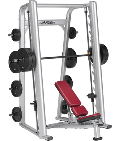 Life Fitness Signature Series Smith Machine - Fitness Trendz USA