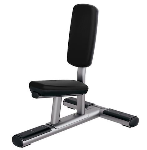 Life Fitness Signature Series Utility Bench - Fitness Trendz USA