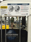 Magnum Fitness Systems Adductor Inner Thigh - Fitness Trendz USA