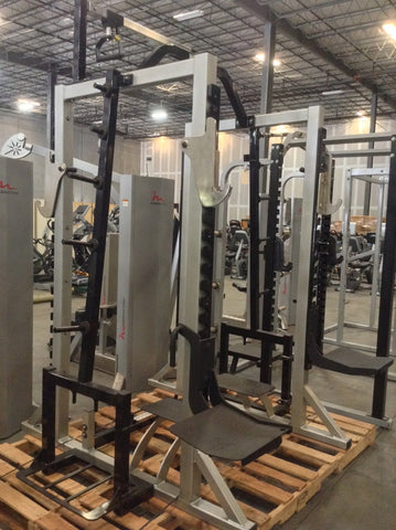 Magnum Power Rack - Fitness Trendz USA