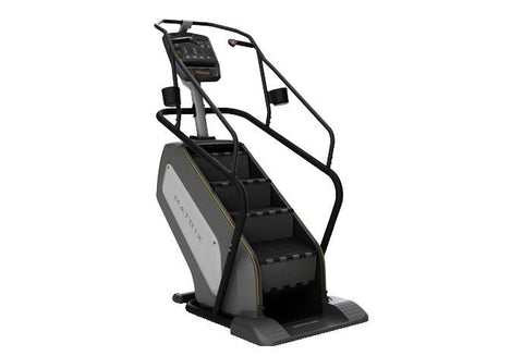 Matrix Fitness C5x ClimbMill with Touchscreen Console - Fitness Trendz USA