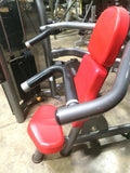 Matrix Fitness Aura Series Shoulder Press - Fitness Trendz USA