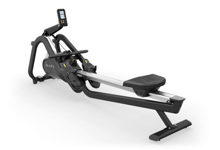 Matrix Fitness Rower - Fitness Trendz USA