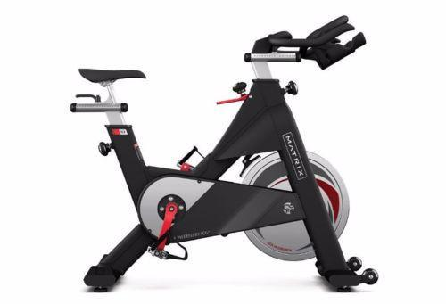 Matrix Indoor Cycle IC3 - Fitness Trendz USA