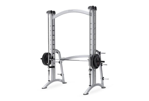 Matrix Fitness Smith Machine - Fitness Trendz USA