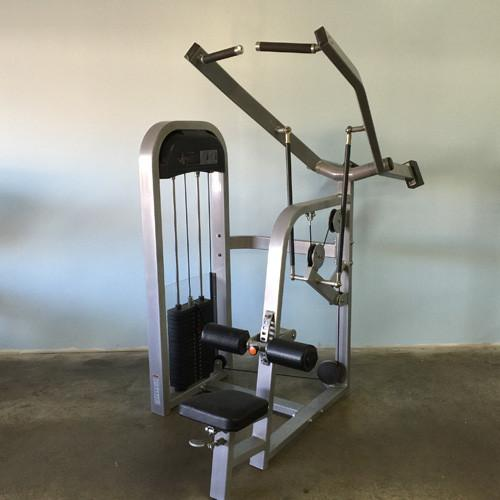 Muscle D Classic Lat Pulldown - Fitness Trendz USA