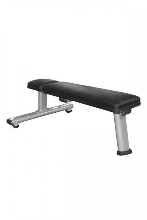 Muscle D Fitness Flat Bench - Fitness Trendz USA