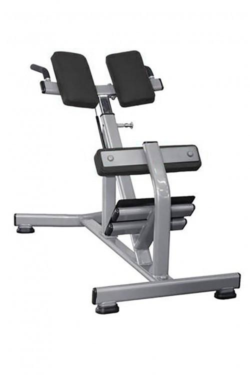 Muscle D Fitness Hyper Extension Bench - Fitness Trendz USA