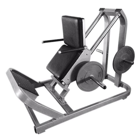 Muscle D Fitness Incline Calf Raise - Fitness Trendz USA